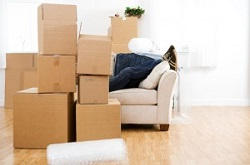 Home Removals France
